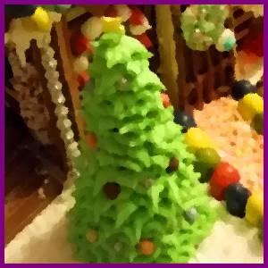 Winter/Weihnachten